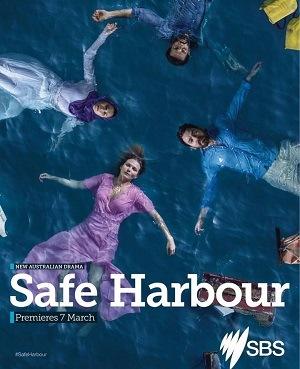 Série Safe Harbour 2018 Torrent