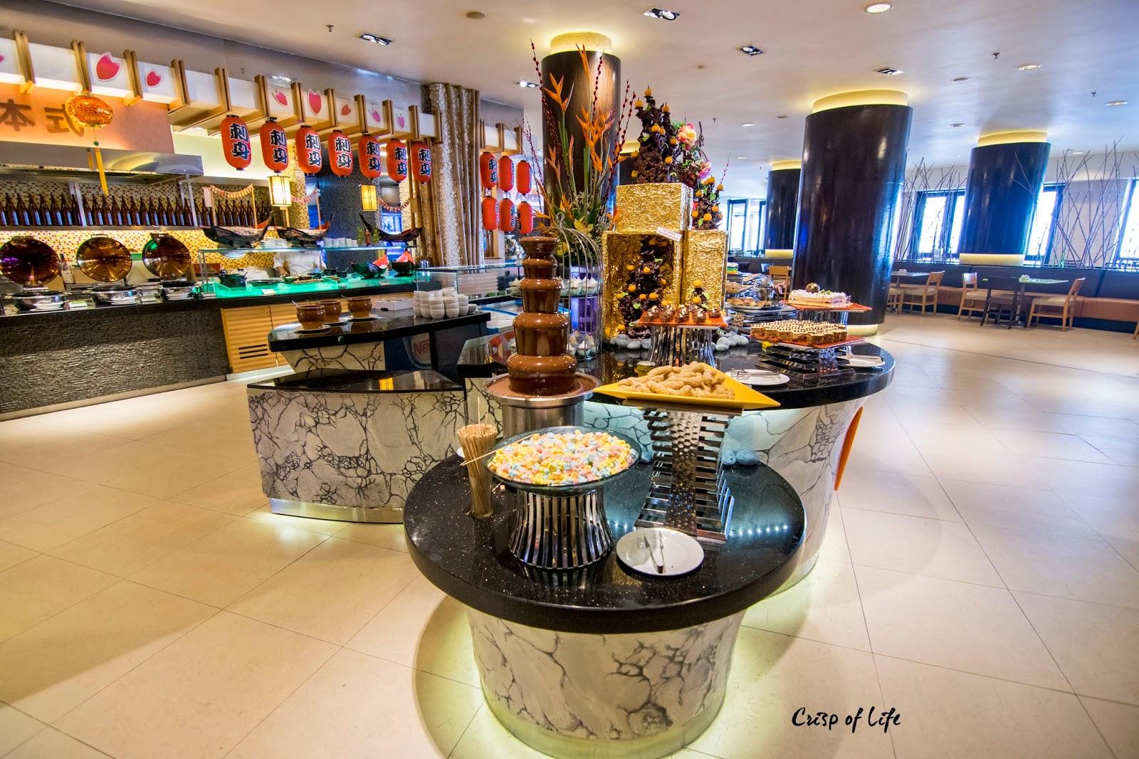 Coffee Terrace Genting Highlands Buffet
