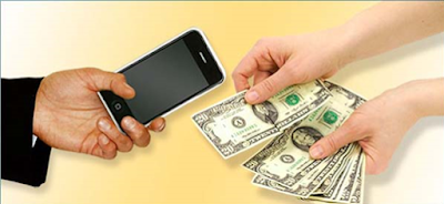 aplikasi penghasil uang, aplikasi penghasil pulsa