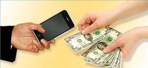 TOP 5 Aplikasi Penghasil Uang dan Pulsa Terbaik di Android 2019