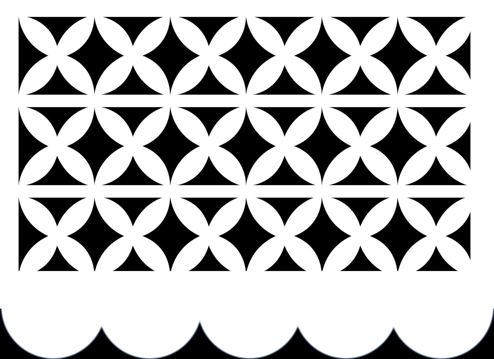 The290ss: Papel Picado Tutorial, 2 Ways / Tutorial de