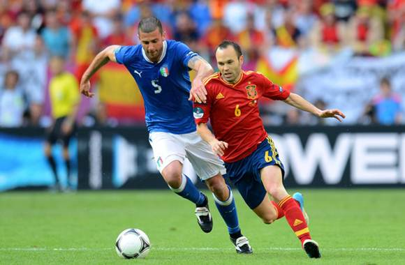 Siaran Langsung EURO Babak 16 Besar