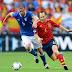 Jadwal Siaran Langsung EURO Babak 16 Besar RCTI