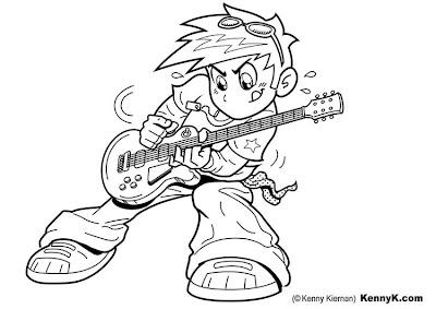 dedicacion para aprender a tocar la guitarra