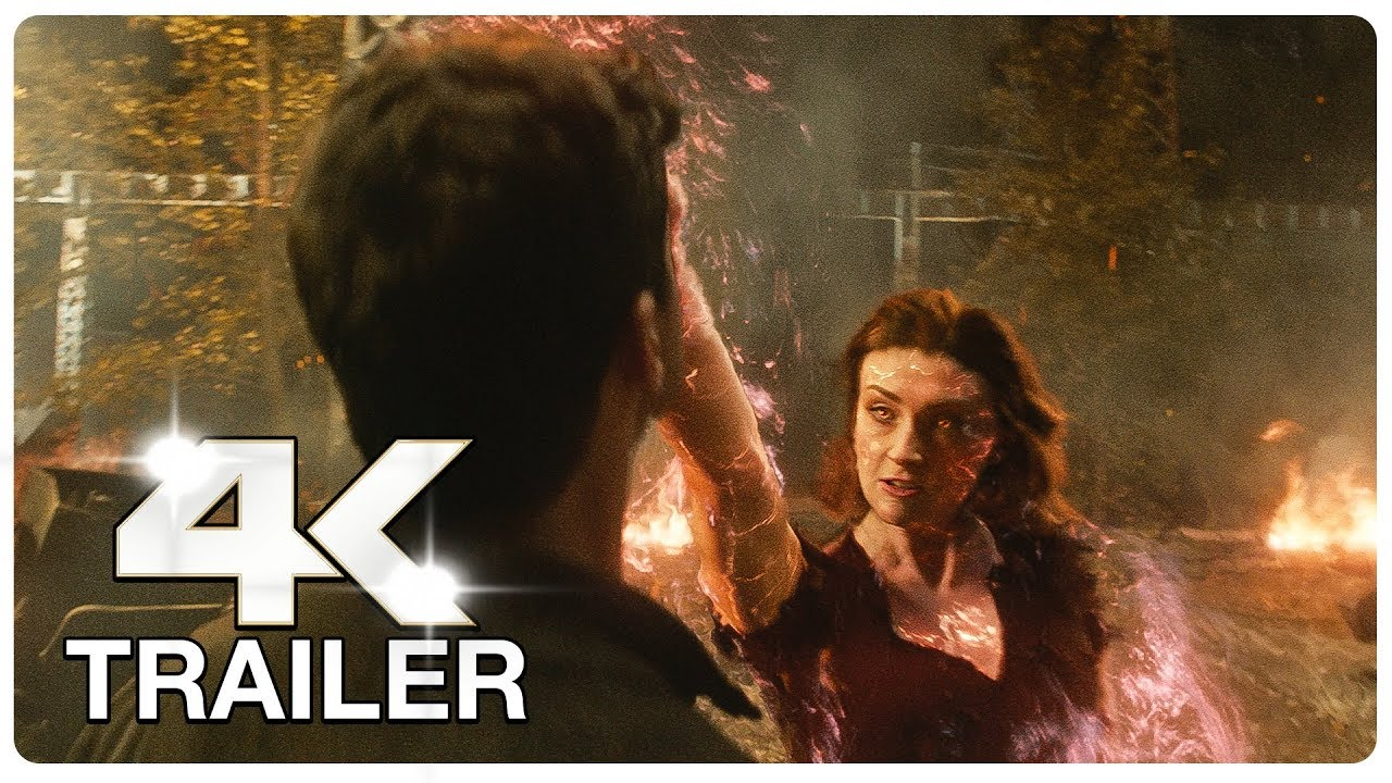 Synopsis Film X-Men: Dark Phoenix (2019)
