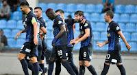 Η αποστολή των παικτών του ΠΑΣ Γιάννινα για το εντός έδρας ματς με την ΑΕΛ