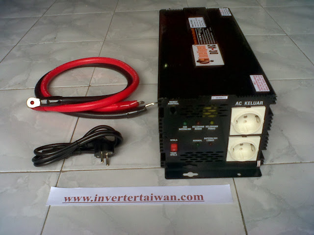 Inverter Plus Charger