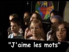 http://ticsenfle.blogspot.com.es/2014/06/jaime-les-mots-les-enfantastiques-clip.html