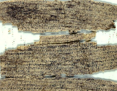 Analysis of 2000-year-old Buddhist texts yield surprising findings