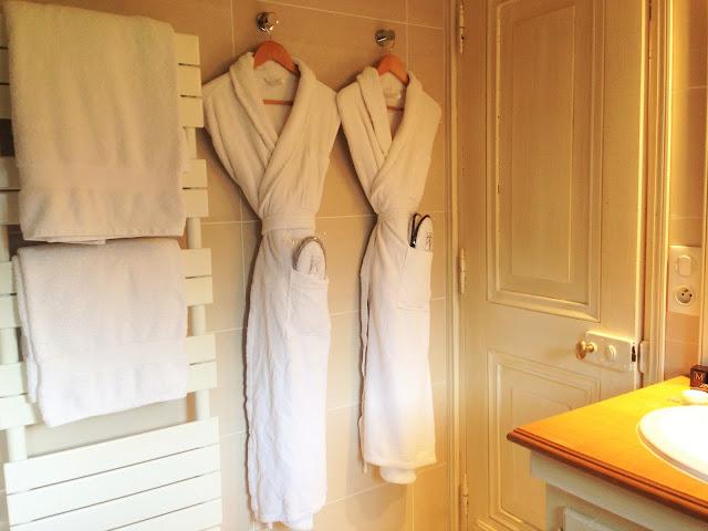 Les manoirs de Tourgeville hotel luxe en normandie france