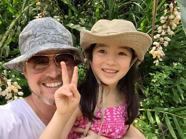 Cách dạy con đặc biệt của ông bố người Đài Loan – mỗi ngày hỏi con 4 câu hỏi -1