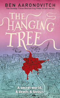 Review of The Hanging Tree by Ben Aaronovitch