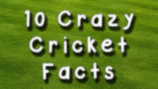 10 Interesting facts about cricket history in hindi