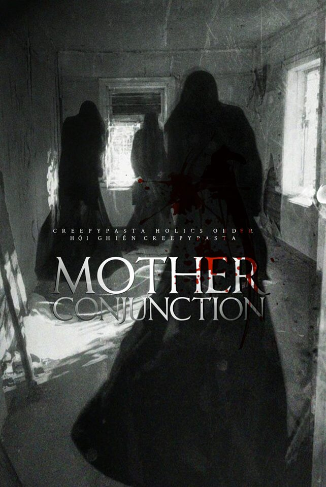 Creepy: Buổi gặp mặt giữa các bà mẹ
