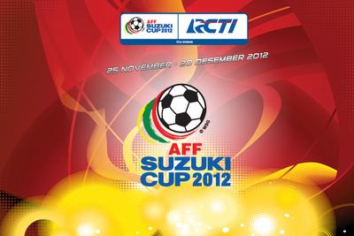 Harga Tiket Piala AFF 2012