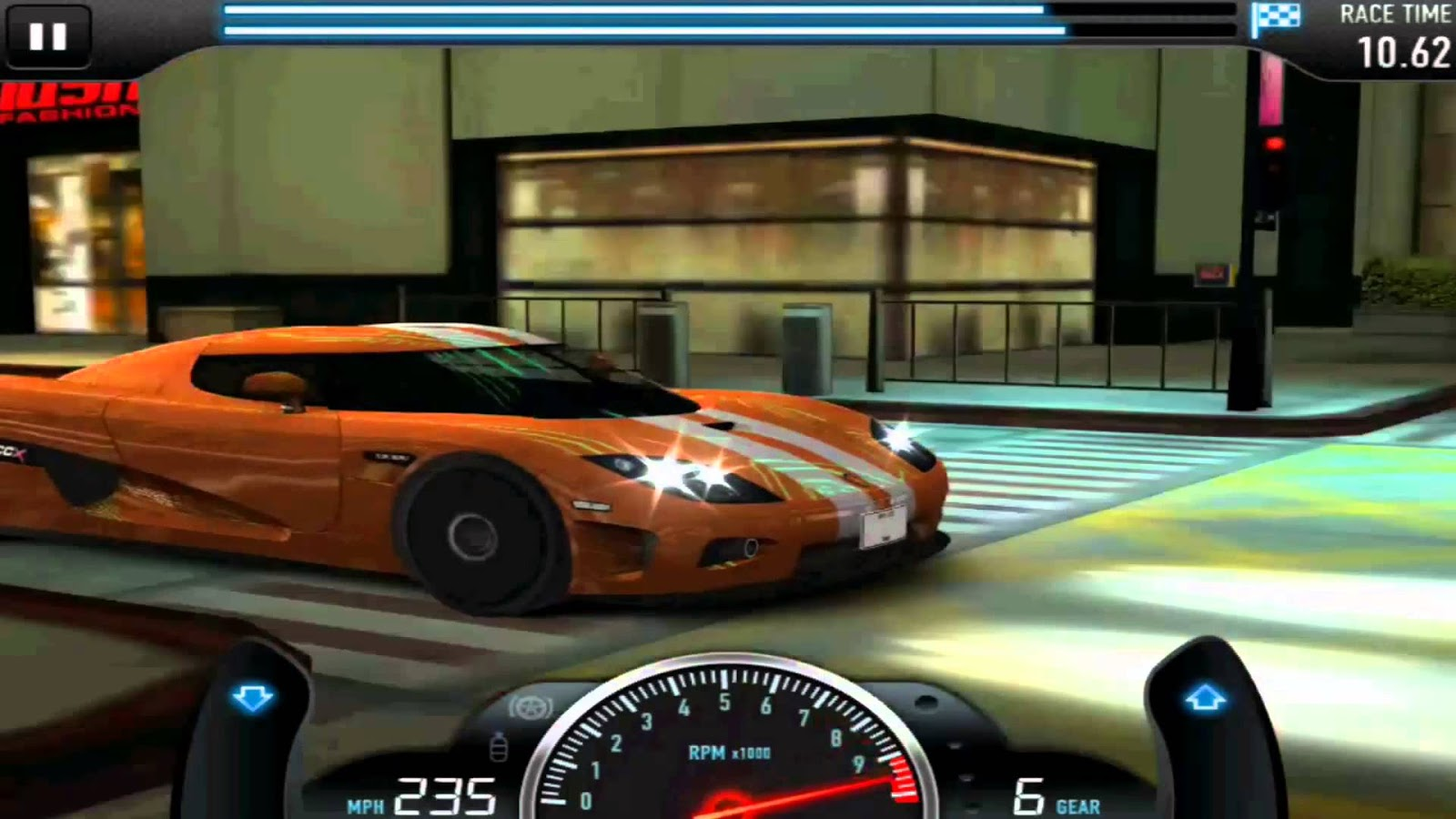 Play CSR Racing 2 on PC – Download Android Games on