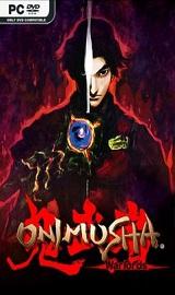 Onimusha Warlords - Onimusha Warlords-CODEX