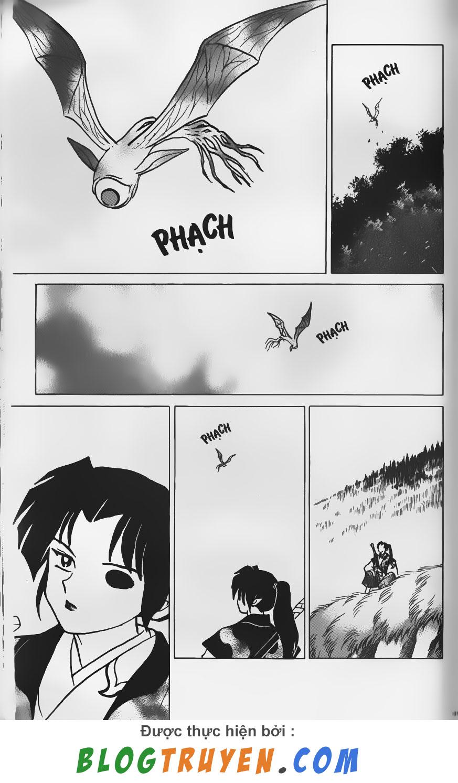 Inuyasha vol 40.8 trang 8