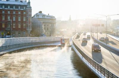 Keindahan Kota Stockholm Yang Dapat Anda Jumpai