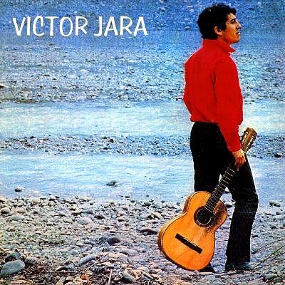 "Victor Jara - ""La arena"" [1966]"