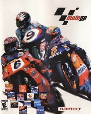 MotoGP 2000 - Highly Compressed 55 MB - Full PC Game Free Download | By MEHRAJ