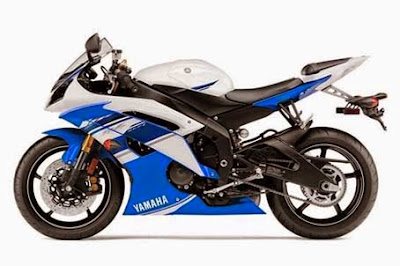 2016 Yamaha YZF-R6 HD imageS
