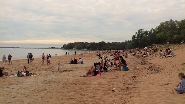mindil beach darwin