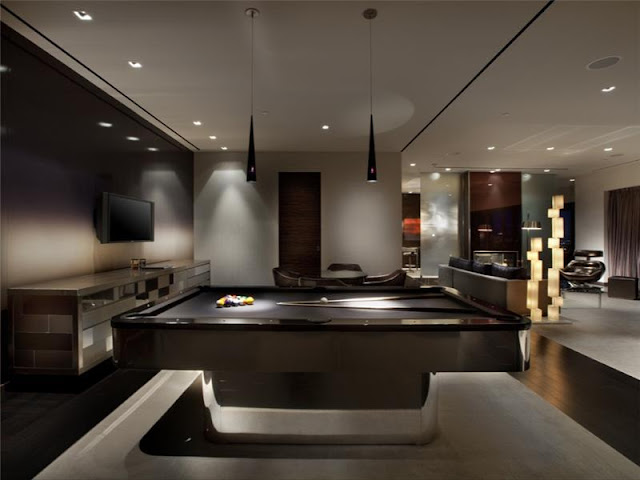 Awesome Penthouse Apartment for Sale in Sweden Awesome Penthouse Apartment for Sale in Sweden luxury las vegas property 4
