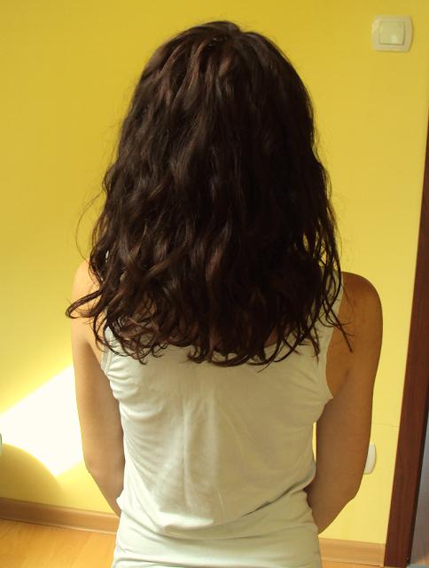 Jak mają się moje włosy | czerwcowa aktualizacja