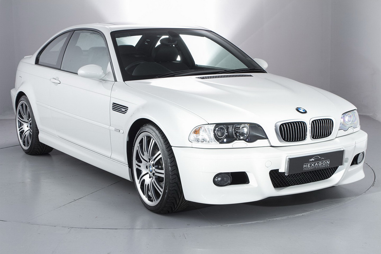 barely used alpine white bmw e46 m3 looking for a new home carscoops. Black Bedroom Furniture Sets. Home Design Ideas