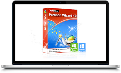 Minitool Partition Wizard 10.2.3 Technician Edition (WinPE Boot ISO)