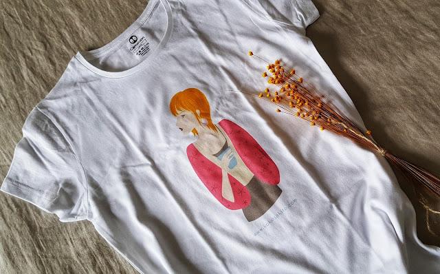 www.kokosakito.com.  Koko Sakito.  Camiseta