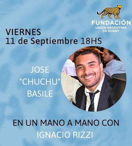 Entrevista a José Chuchu Basile #FUAR
