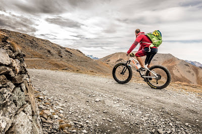Mountainbiketouren Westalpen