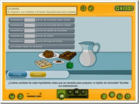 http://www.juntadeandalucia.es/averroes/carambolo/WEB%20JCLIC2/Agrega/Matematicas/La%20masa/El%20kilogramo/contenido/index.html