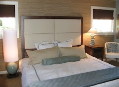 Bed Headboards Designs