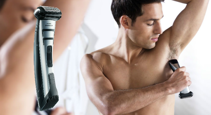 Difference between Body Groomer vs