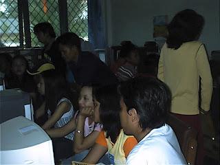 Belajar_internet, Siswa_Komputer