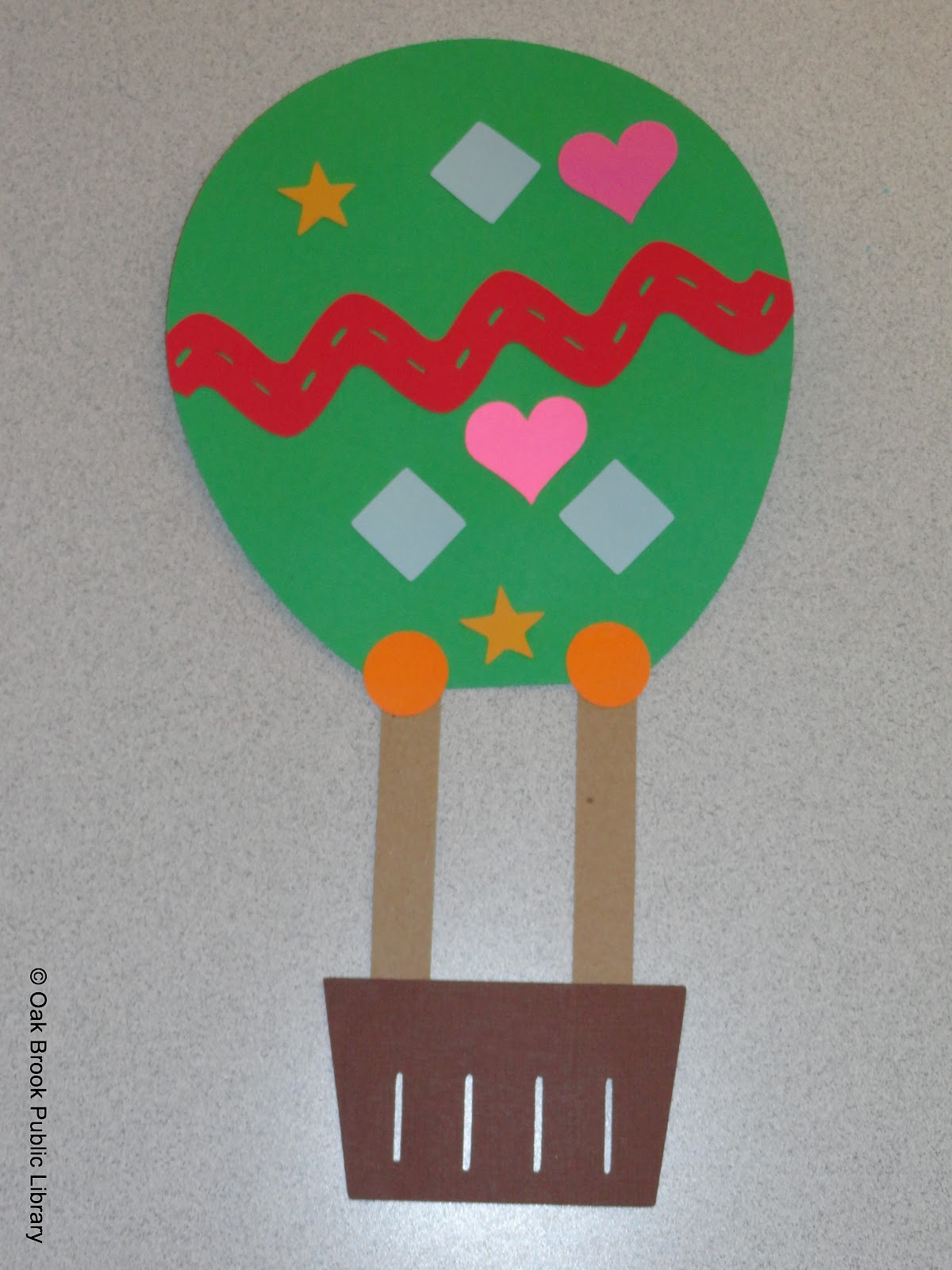 Obpl Youth Services Blog Crafting Like No Tomorrow Upcoming Crafts