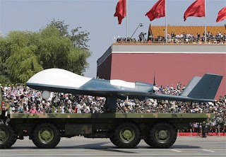 China's 'moderate' defense spending increases