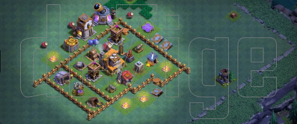 Builder Base th4-2