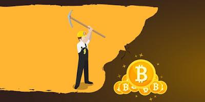 Apa Itu Bitcoin Mining?