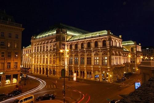 奧地利 - 維也納音樂之旅 ~ 臺科交換懶人包