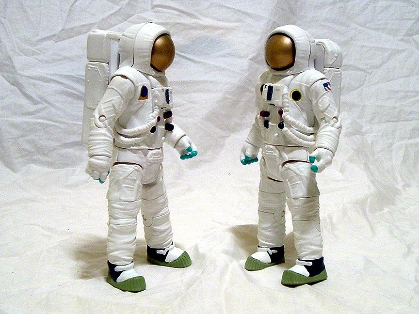 astronaut statue spokane - photo #48