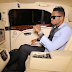 VIDEO: Diamond Platnumz Thrilled With his New Palatial Mansion in Pretoria