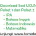 Download Soal & Pembahasan UCUN SMP 2020 Paket 1 & Paket 2 Semua Mapel (Prediksi Soal UN SMP 2020)