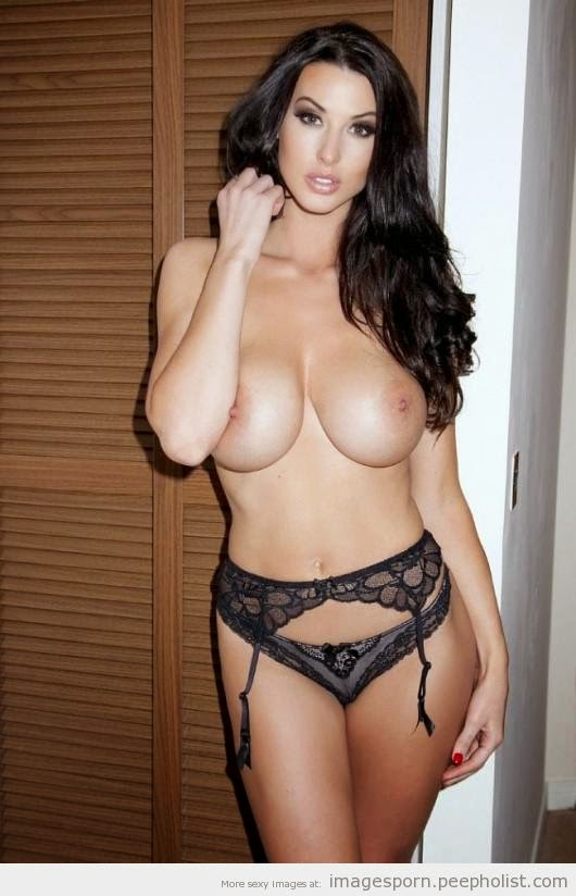 Sexy picture naked boobs