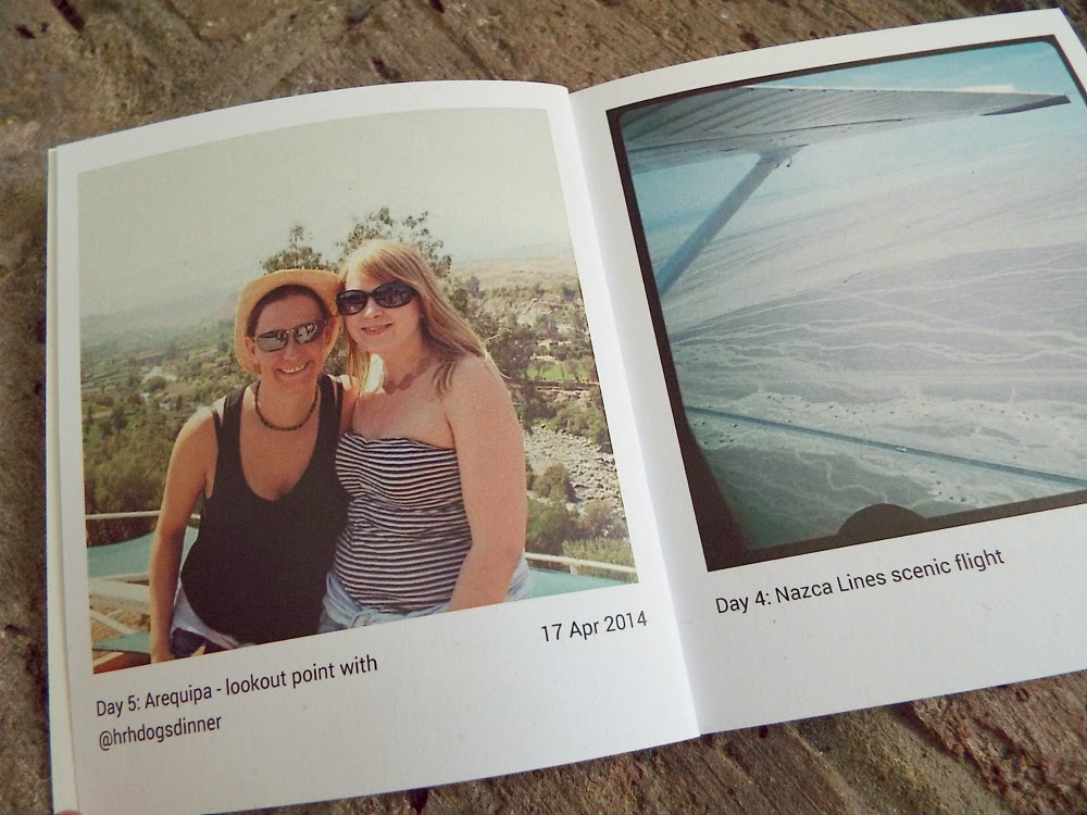 Printrbook - Instagram photos in print