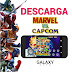 Marvel vs Capcom para Android APK