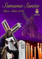 Semana Santa de Pozo Alcón 2016